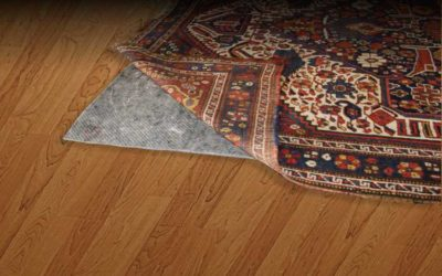 Do You Sell Rug Pads Suitable For Hard Surfaces As Well As Carpet?