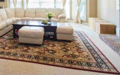 Can You Wrap And Insure My Rugs?