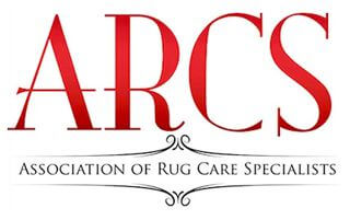 Association of Rug Care Specialists Logo